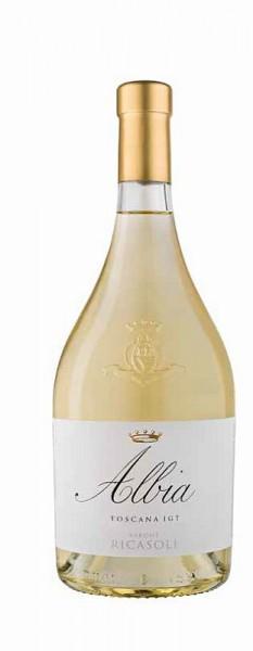 2017er Albia Bianco Toscana IGT