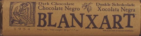 Chocolate Negro 48g