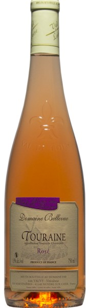 2019er Touraine Rosè