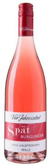 2020er Spätburgunder Rosé halbtrocken