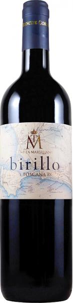 2017er Birillo Costa Toscana Rosso IGT