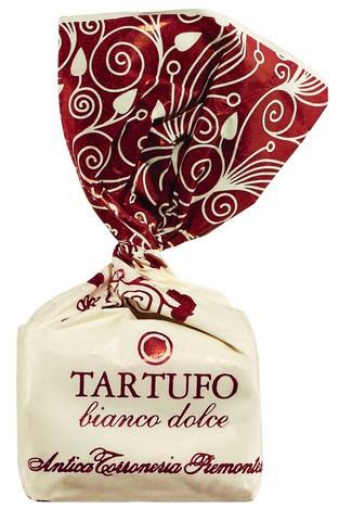 Tartufi Dolci Bianco