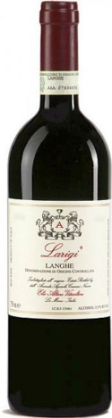 "2012er Langhe Rosso ""Larigi"" DOC"