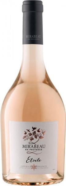 2018er Etoile Cotes de Provence Rosè