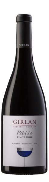 2016er Patricia Pinot Noir