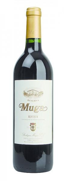 2016er Muga Reserva tinto