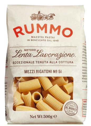 Mezzi Rigatoni No. 51