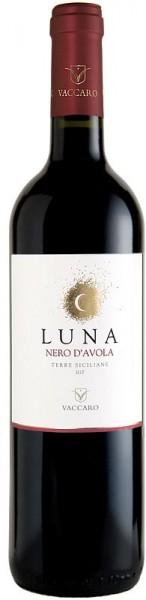 2017er Luna Nero d´Avola