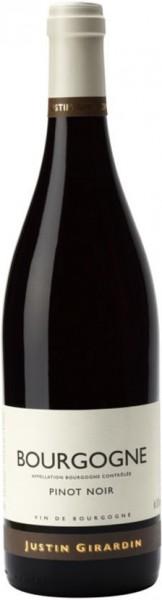 2019er Bourgogne Pinot Noir