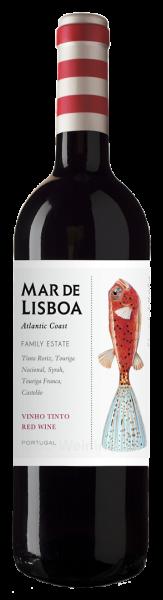 2015er Mar de Lisboa tinto
