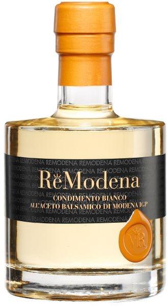 Condimento Bianco all´Aceto Balsamico di Modena IGP 0,25 Ltr.