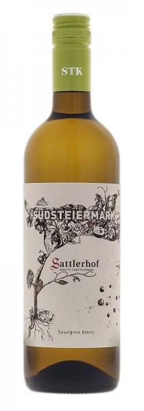 2017er Sauvignon Blanc Südsteiermark