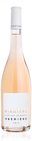 2016er Cotes de Provence Premiere Rosé BIO 0,50 Ltr.