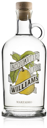 Pere Williams Acquavite 0,20 Ltr.