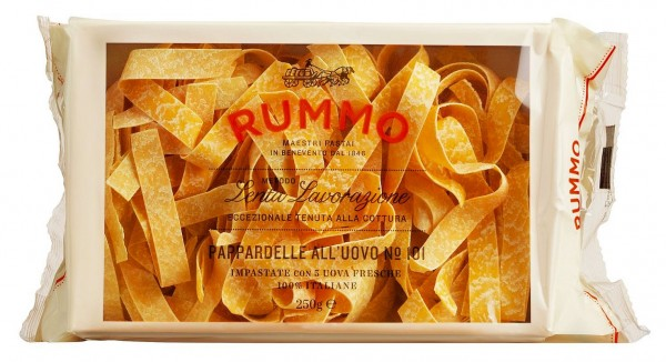 Pappardelle all'uovo N°101 500g