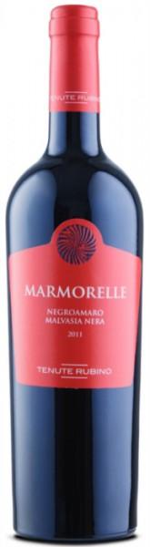 2016er Marmorelle Salento Rosso