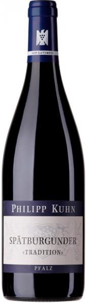 2018er Pinot Noir Tradition trocken