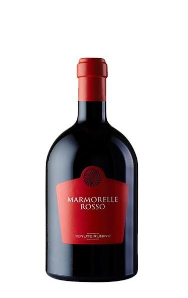 2016er Marmorelle Rosso halbe Flasche