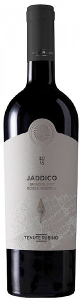 2016er Jaddico Brindisi Rosso Riserva