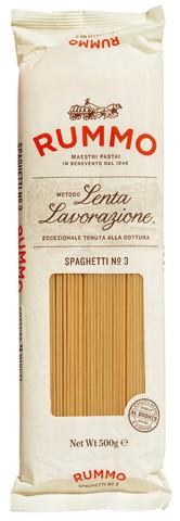 Spaghetti No. 3 Lenta Levorazione