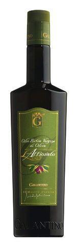 Olivenöl Extra Vergine L´Affiorato