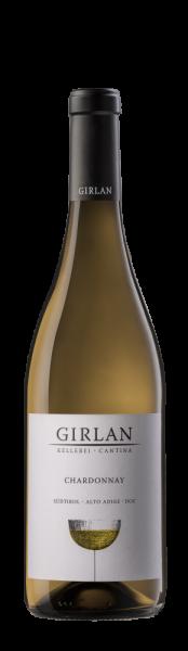 2020er Südtiroler Chardonnay
