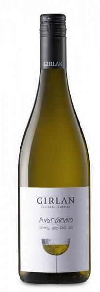 2020er Südtiroler Pinot Grigio
