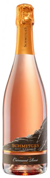 2019er Cremant Rosé Brut