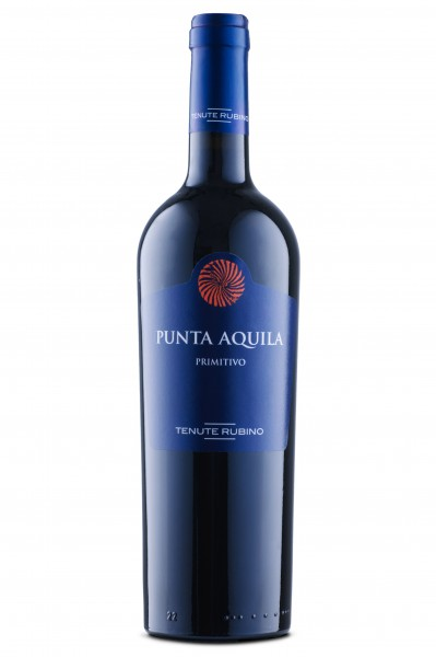 2013er Punta Aquila IGT Salento Primitivo Magnum