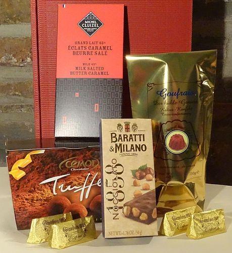 SCHOKOTRÄUME sind mehr als nur gute Schokolade