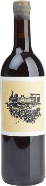 2016er El Anden de la Estacion Rioja DOCa