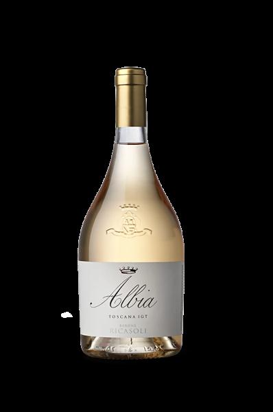 2018er Albia Rosé Toscana IGT