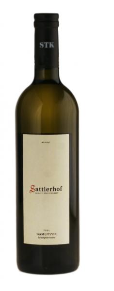 2016er Gamlitzer Sauvignon Blanc STK Bio