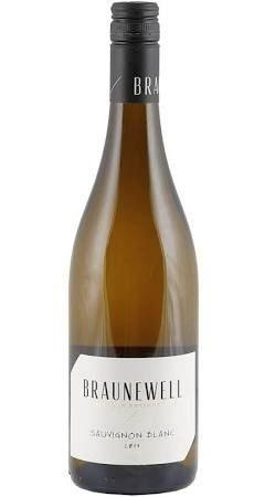 2017er Sauvignon Blanc trocken