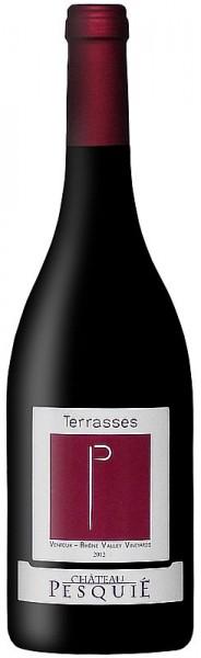 2016er Terrasses Rouge Magnum