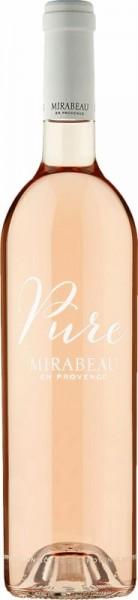 2018er Pure Cotes de Provence Rosè