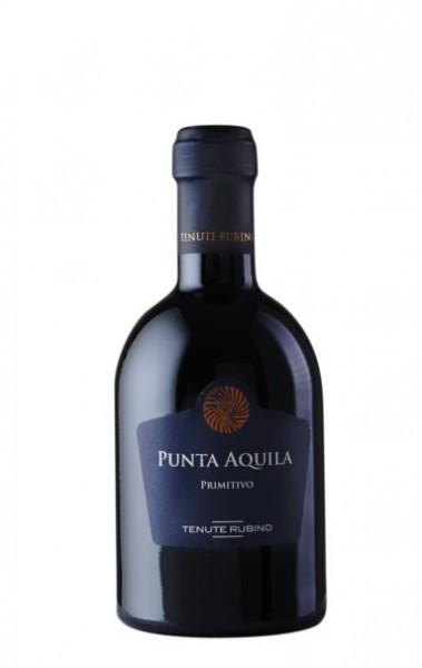 2015er Punta Aquila IGT Salento Primitivo