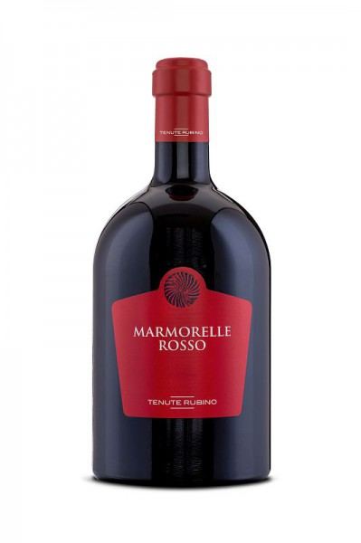 2015er Marmorelle Salento Rosso Magnum