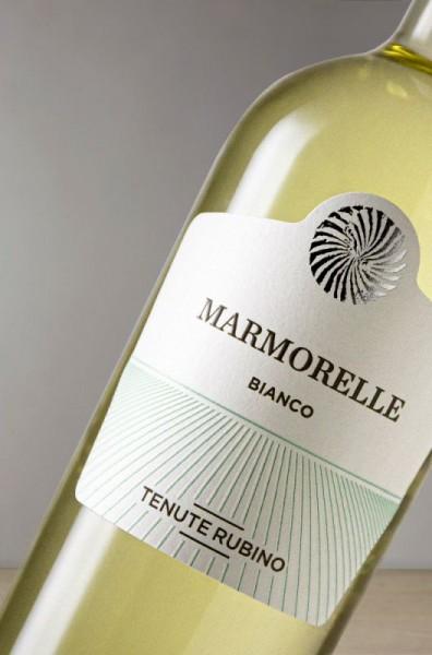 2018er Marmorelle Bianco Salento IGT