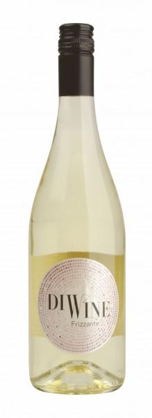 2016er Di Wine - Frizzante Blanco Rueda D.O.