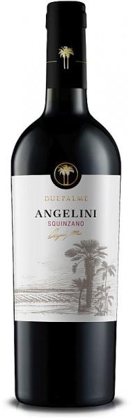 2017er Squinzano Rosso DOP Angelini