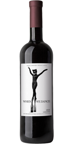 2017er When We Dance Chianti