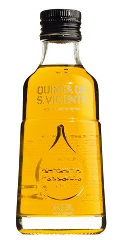 Azeite Virgem Extra Vergine Olivenöl Quinta de S. Vicente 250ml