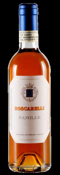 2009er Vin Santo Occhio di Pernice 0,375 Ltr.