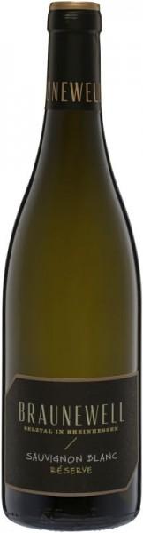 2019er Sauvignon Blanc Réserve