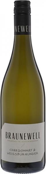 2019er Chardonnay & Weißburgunder trocken