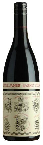 2016er Little James' Basket Press rouge – Vin de France Multi Millésimes : Solera de 1999 à 2016