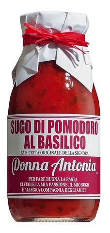 Sugo di Pomodoro al Basilico 240ml