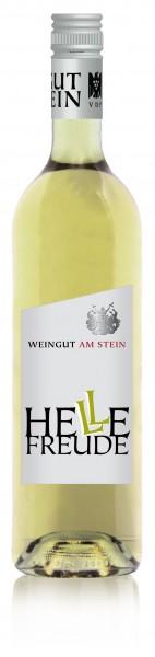 2016er Helle Freude Weißweincuvée trocken