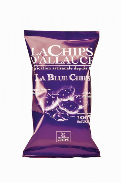 La Blue Chips 125g